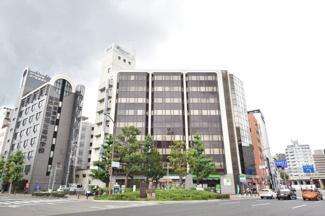 【外観】ブックローン神戸ビル