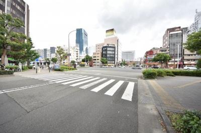 【周辺】ブックローン神戸ビル