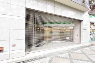 【セキュリティ】ブックローン神戸ビル