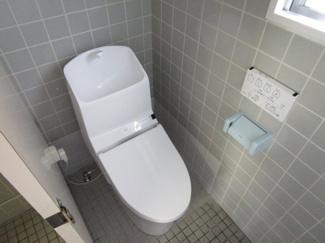 【トイレ】グランドハイム本町