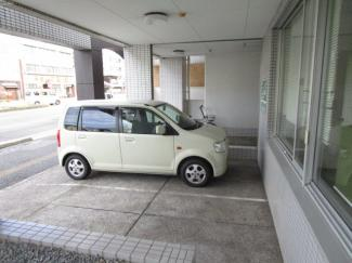 【駐車場】グランドハイム本町