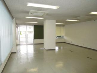 【居間・リビング】グランドハイム本町