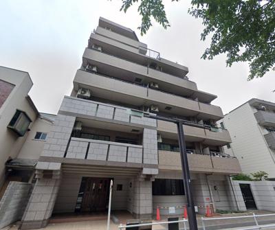 京浜東北線「鶴見」駅徒歩8分!駅近ならではの便利な住環境も魅力的です。 東南向き角部屋住戸につき日照・通風良好。住まいの独立性を高める玄関ポーチ付♪