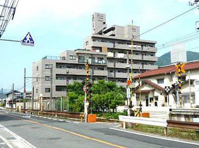 【外観】フローレンス八木駅前