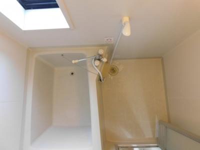 【駐車場】グランデージュ渡辺