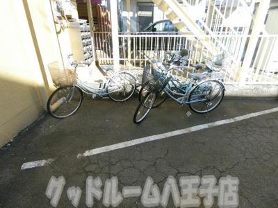 日野田口ハイツの写真 お部屋探しはグッドルームへ