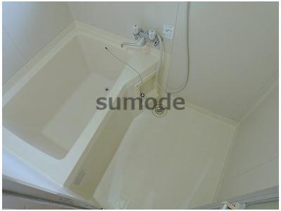 【浴室】ルミナールA棟