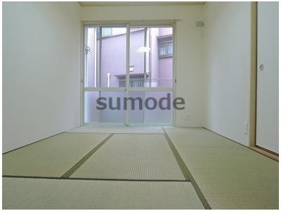 【和室】ルミナールA棟