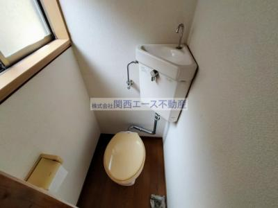 【トイレ】菊山文化
