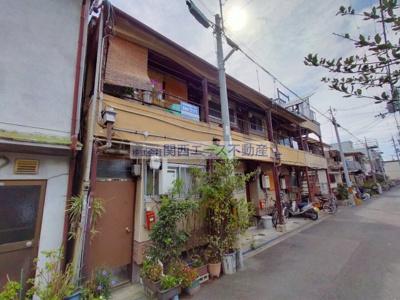 【外観】菊山文化
