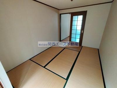 【和室】菊山文化