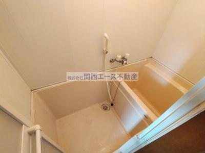 【浴室】菊山文化
