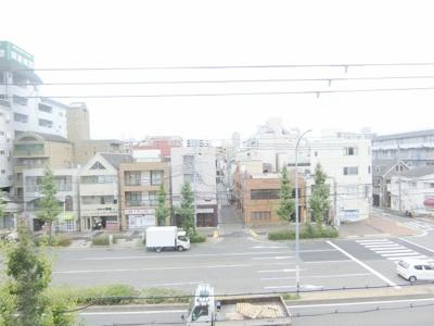 【展望】ワコーレ上沢