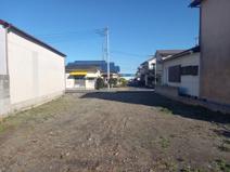 館山市沼105坪 土地の画像