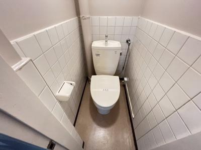 【トイレ】相互マンション