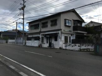 【外観】松山市 祝谷 売土地 44.87坪