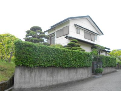 【外観】横浜新町