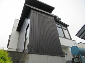 【外観】北見市高栄西町五丁目6番14号 中古売家