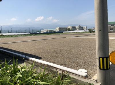 【外観】周布エコタウンⅢ