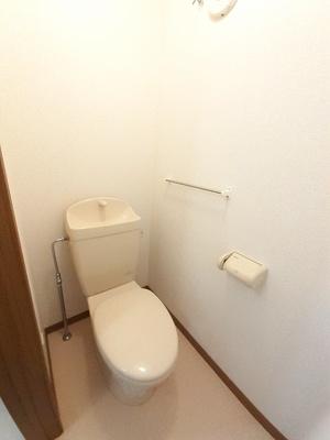 【トイレ】シャンドフルール Ⅱ
