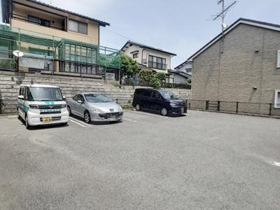 【駐車場】シャンドフルール Ⅱ
