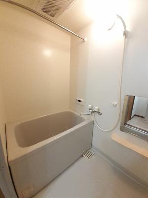 【浴室】シャンドフルール Ⅱ
