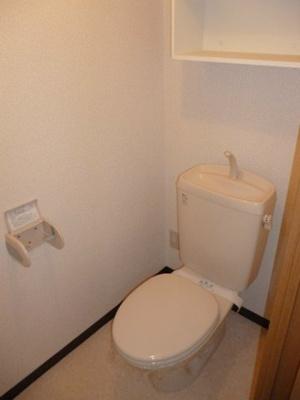 【トイレ】サンフレッシュ II