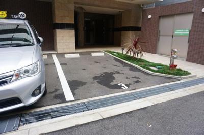 【駐車場】LAZO上汐
