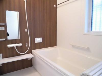 【浴室】ファーストタウン亀岡市千代川町小川 第2