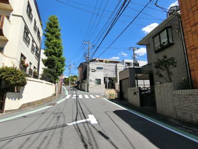 【周辺】ソフトタウン代々木