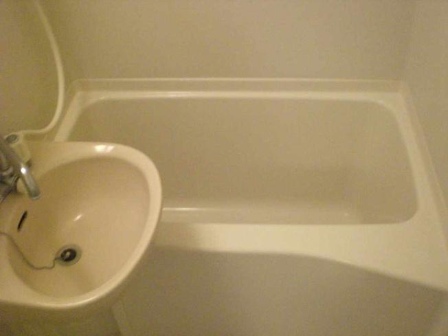 【浴室】ブランチ