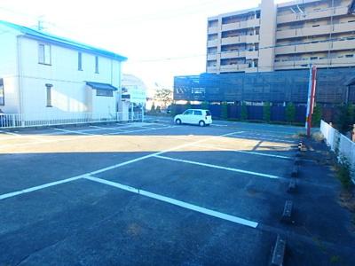 【外観】小豆餅3丁目事務所・倉庫