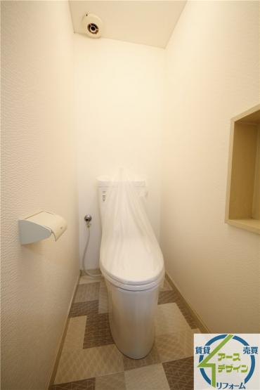 トイレ、お手洗い