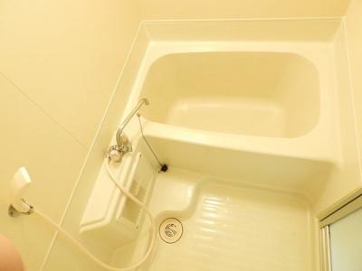 【浴室】ヒルブリッジヒルNo.2