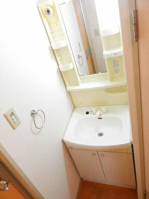 【独立洗面台】ヒルブリッジヒルNo.2