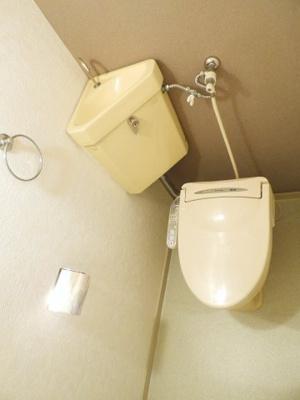 【トイレ】ヒルブリッジヒルNo.2