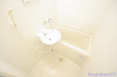 【浴室】市沢