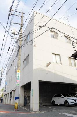 【外観】daimaru BLD