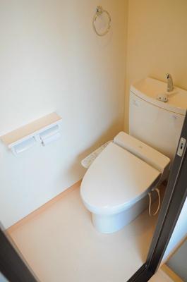 【トイレ】daimaru BLD