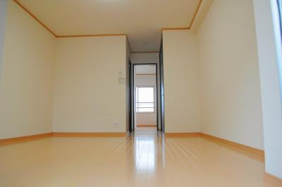 【寝室】daimaru BLD