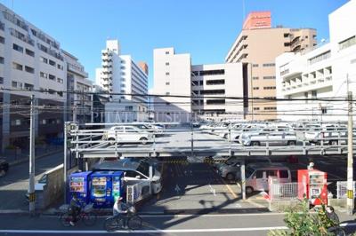 【展望】エストーネ野田阪神