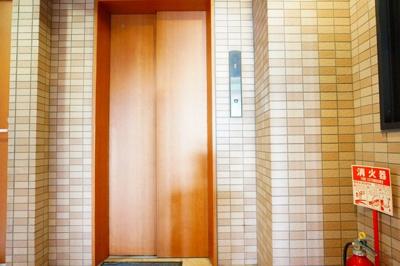 【設備】ヴェローノ心斎橋東