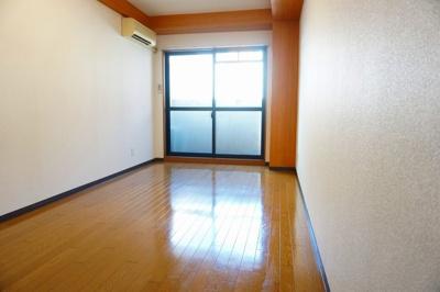 【寝室】ヴェローノ心斎橋東