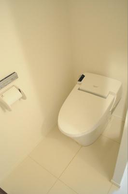 【トイレ】モナトリエ
