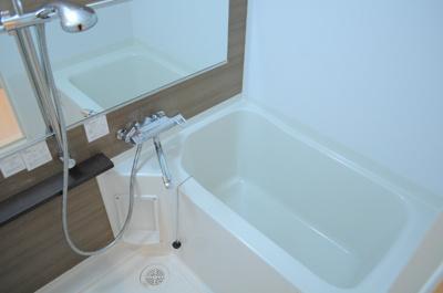 【浴室】モナトリエ