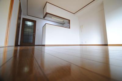 【キッチン】サンライズ東合川