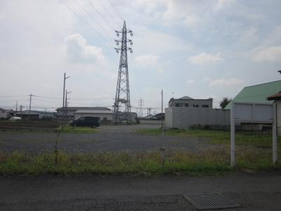 【外観】本庄市小島4丁目 3300万 土地