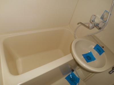 【浴室】ニューベル白楽