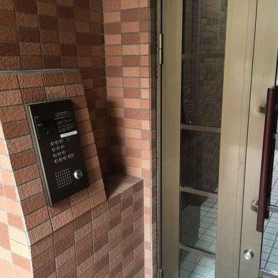 【エントランス】コトン大通中央