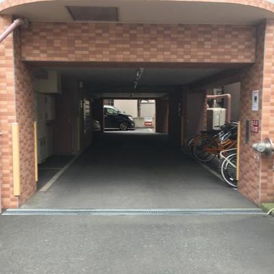 【駐車場】コトン大通中央